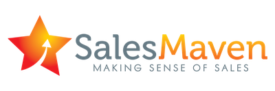 Your Sales Maven - Nikki Rausch - Helping Companies large and small, sales teams, and entreprenuers make sense of sales