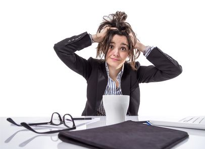 Your Internal State May Be Costing You Clients