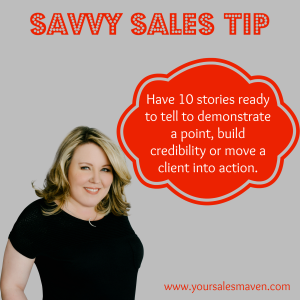 Business Storytelling, Credibility, Move Clients Into Action