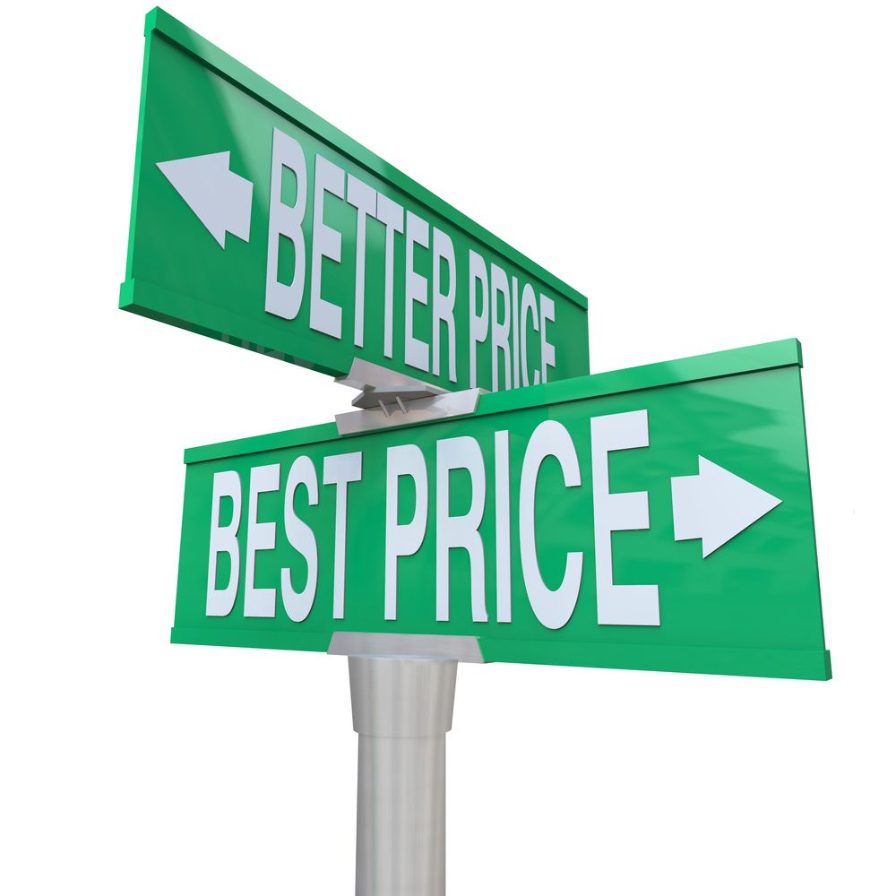The #1 Mistake When Talking Price