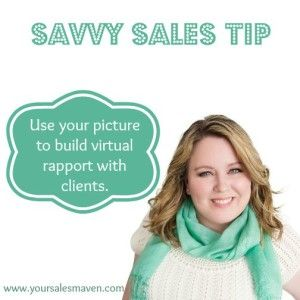 Rapport, Sales Tools, Marketing