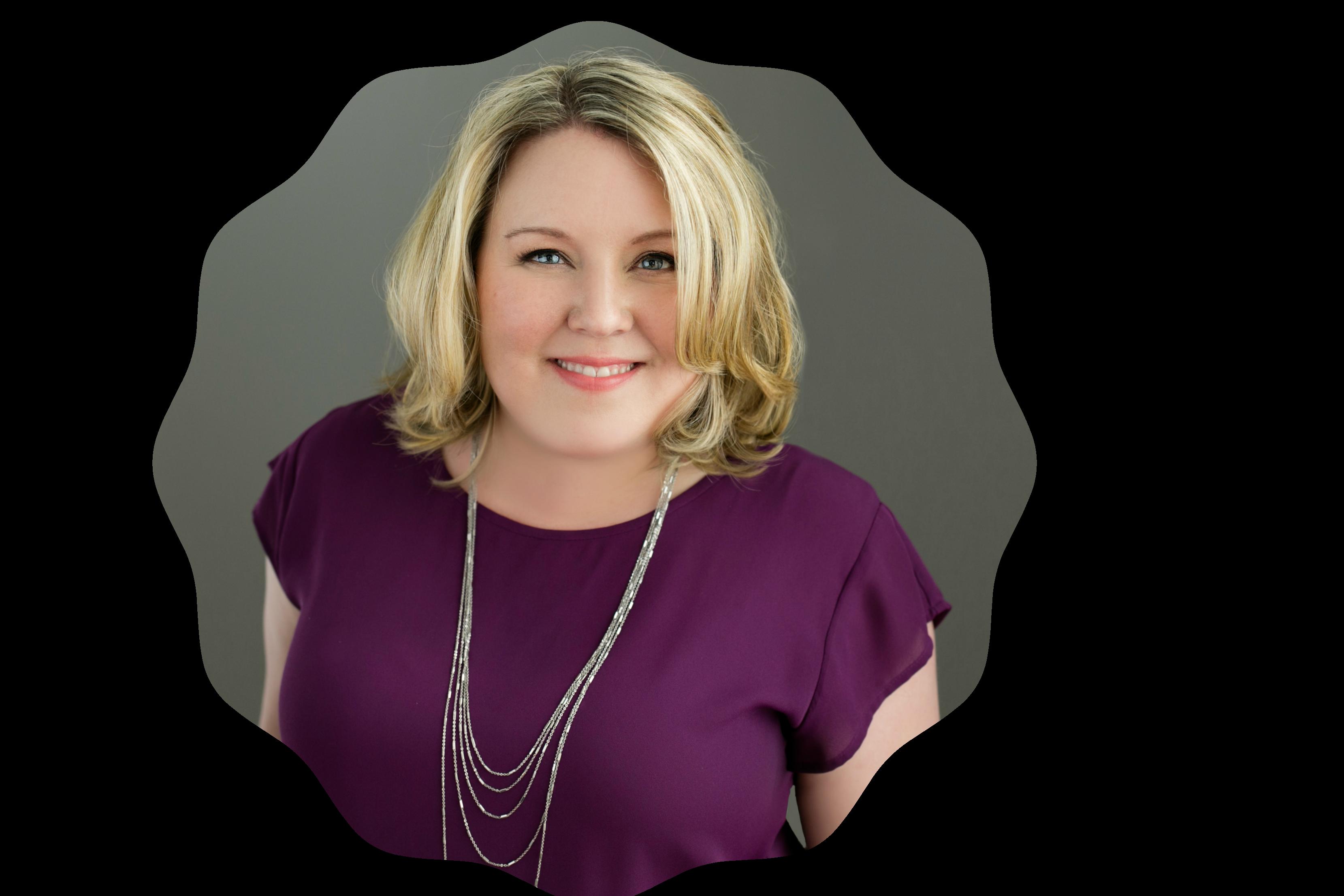 Sales Maven, Nikki Rausch