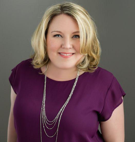 Nikki Rausch, Sales Maven
