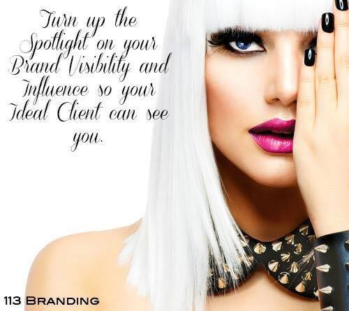 Brand Strategy, Marketing, Influence, Visibility,