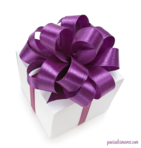 Giving, Sales, Gift giving, rapport, opportunity