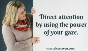 non-verbal communication, sales technique, sales maven blog, Nikki Rausch, Uncomfortable client interactions