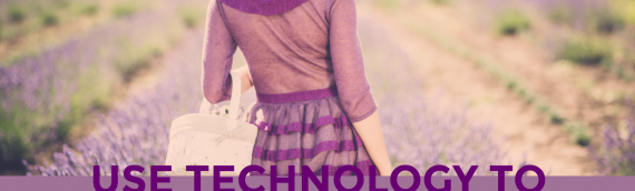 Using High Tech & High Touch To Create A Winning Combo