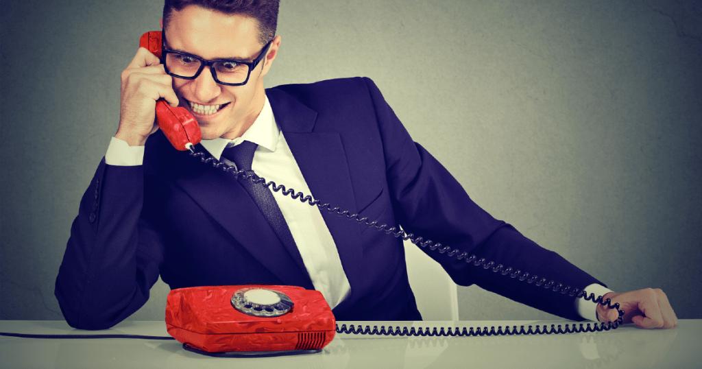 Pushy Sales: Do You Come Across As Demanding?