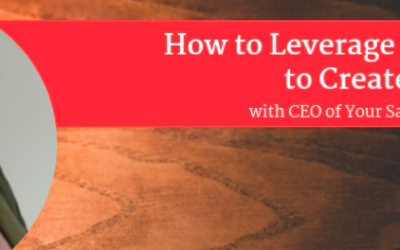 How To Leverage Your Network To Create More Clients