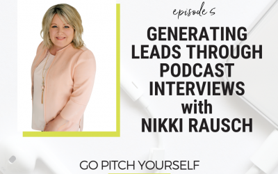 Generating Leads Through Podcast Interviews