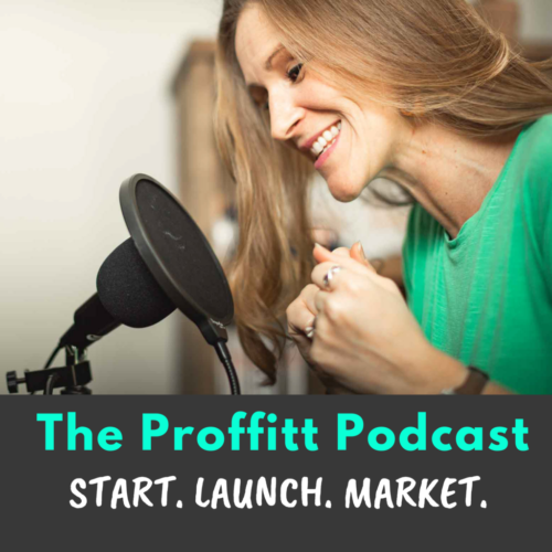 The Proffitt Podcast