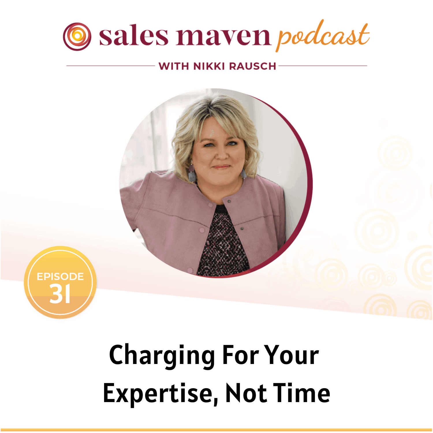 Charging For Your Expertise, Not Time