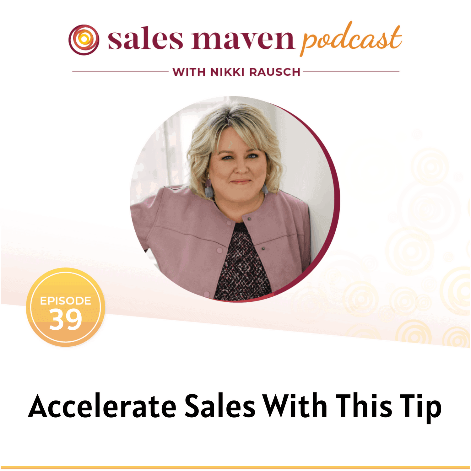 Accelerate Sales with This Tip