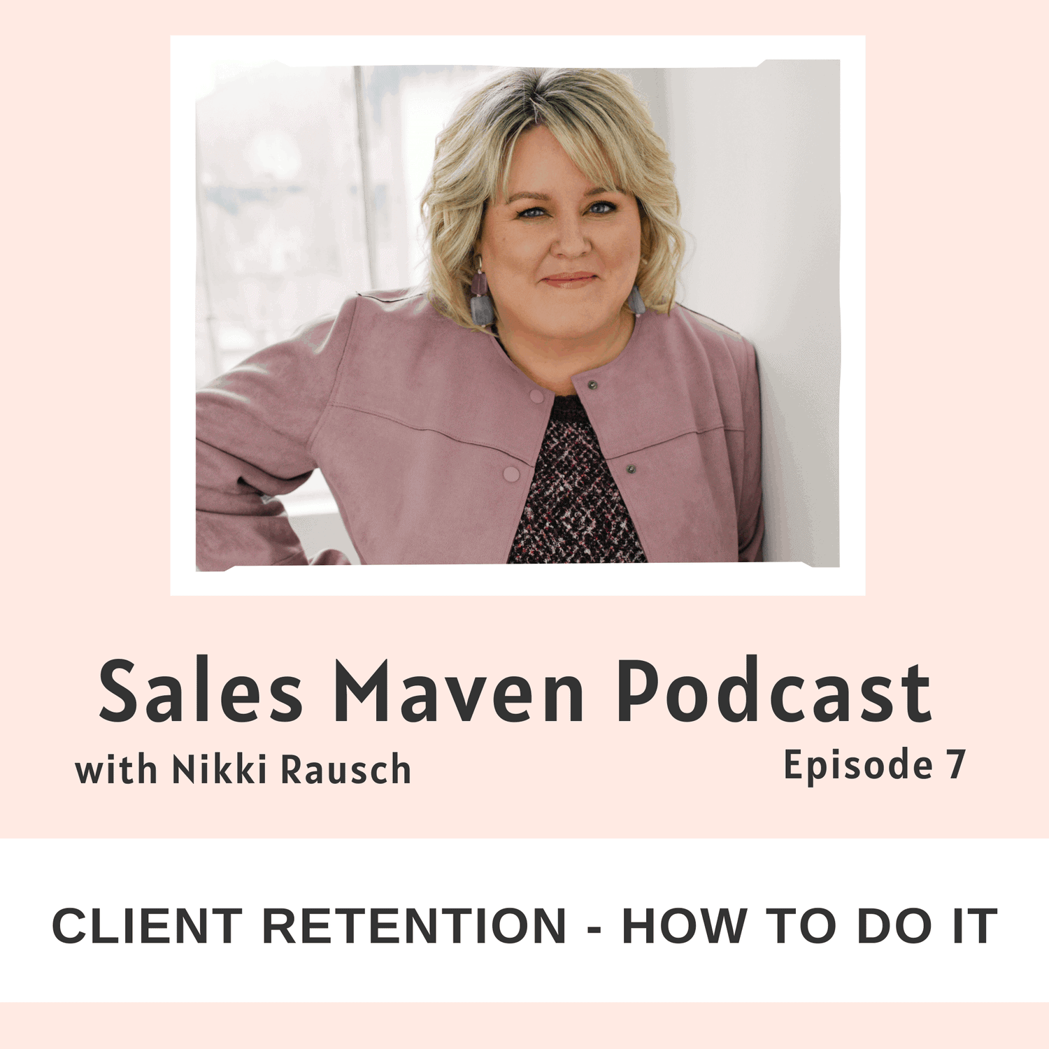 Client retention - how to do it