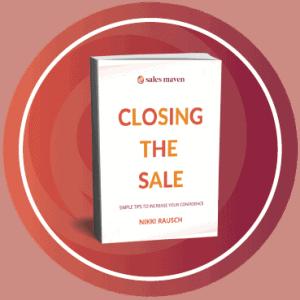 Closing the Sale ebook icon